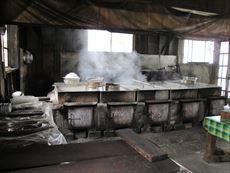 笹流れ塩工房