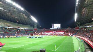 浦和レッズ VS FCソウル