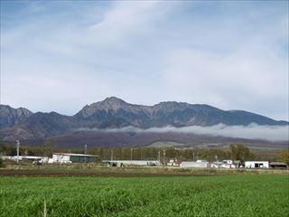 野辺山高原の夏